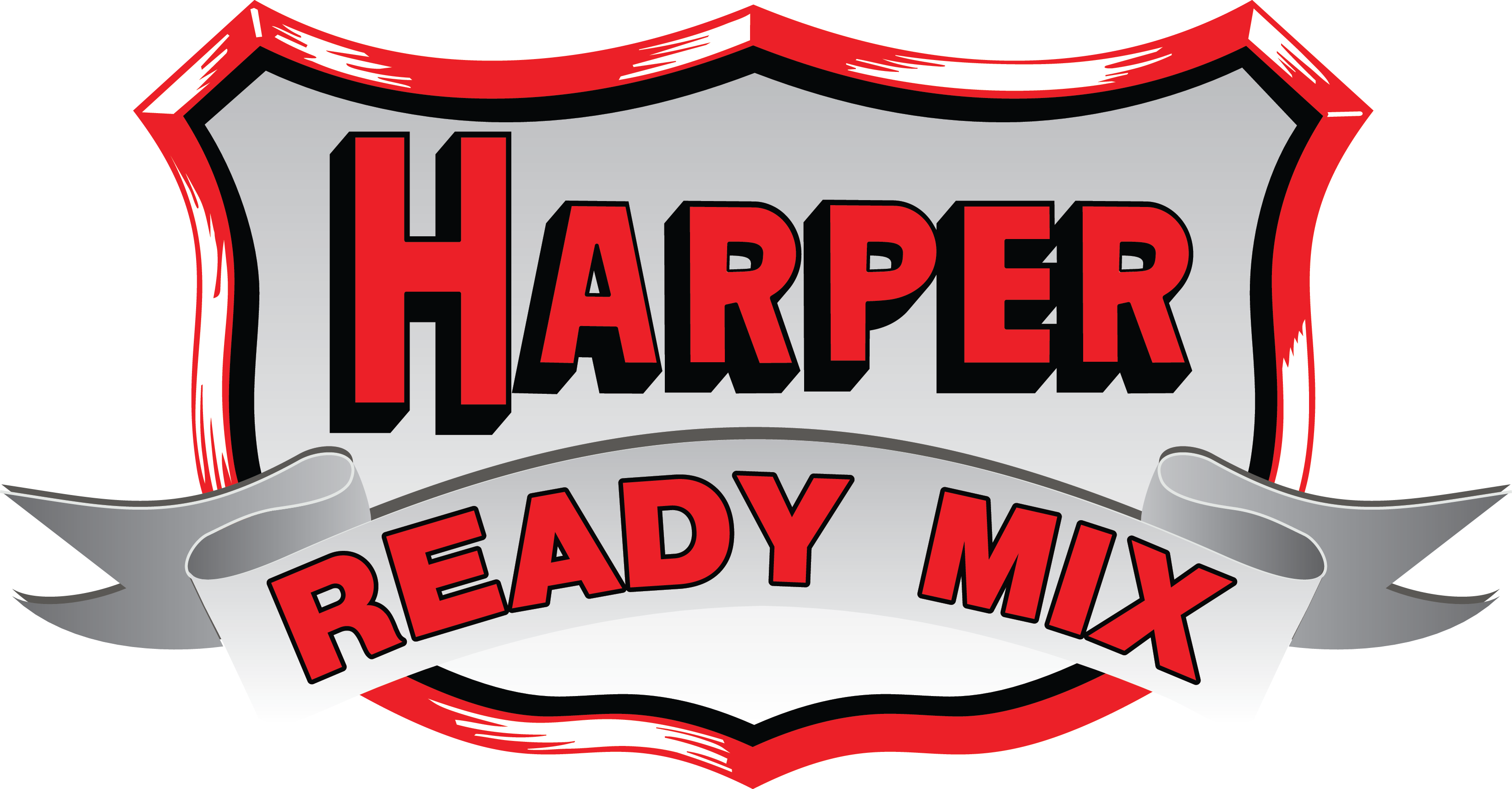 Harper Ready Mix Image Gallery
